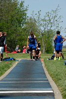 Sectional Track 2013